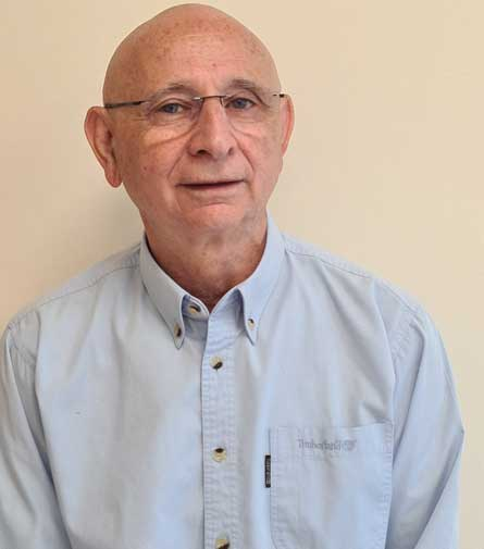 Ramy Langer, Chief Operating Officer, Camtek