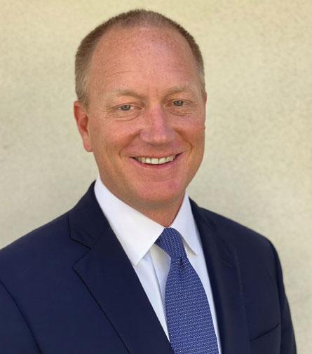 Raymond W. Grimm, President & CEO, Nidec SV TCL