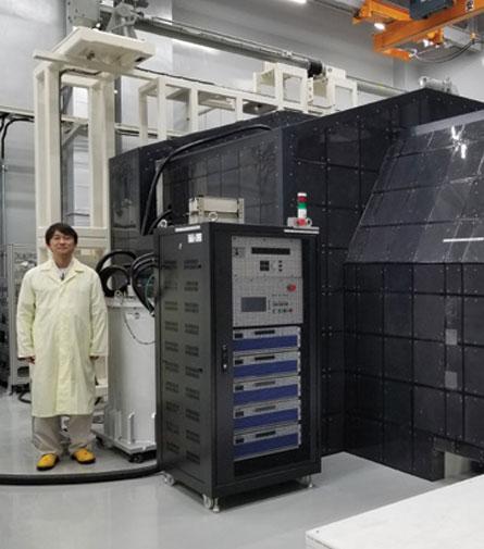 Takashi Nakamura, Executive Vice President, Fukushima SiC Applied Engineering