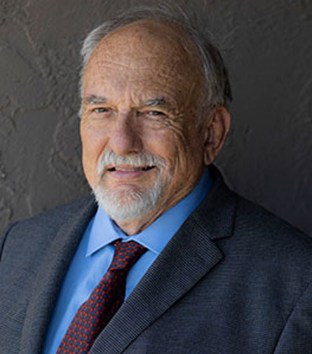 Ronald Vane, President, XEI Scientific