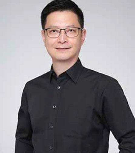 Barry Lu, Asia Marketing Direct, Aerotech