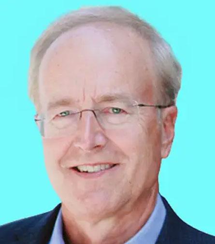 John Bowers, Acting Executive Director, AIM Photonics