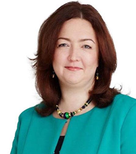 Jessica Kelly, CEO, MobentIT
