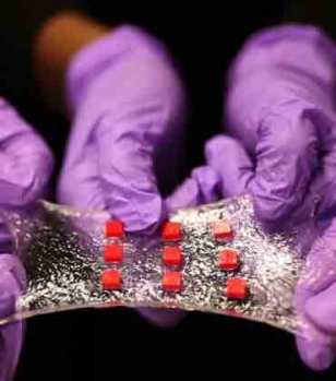 How Stretchable Semiconductors can transform the Future of Electronics?
