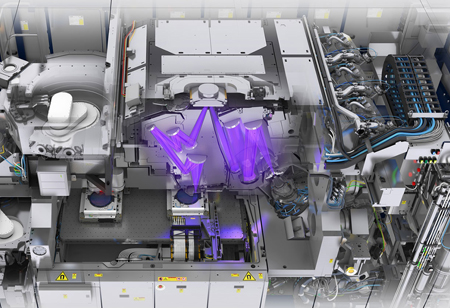 How EUV Lithography can Power Semiconductors
