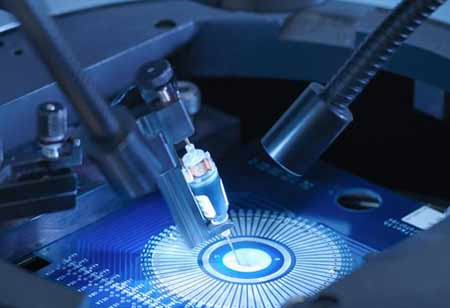How Visual Inspection Transforms Chip Fabrication