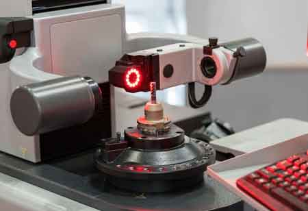 How is Automated Visual Inspection Beneficial to Semiconductor Manufacturing?