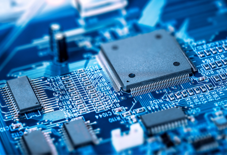 Key Strategies Driving the Development of Semiconductor Industry in 2020