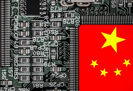 Factors Holding China Back from Becoming the World Leader in Semiconductors