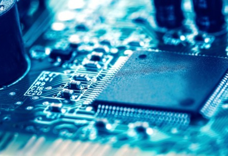 Five Key Challenges Facing the Semiconductor Supply Chain