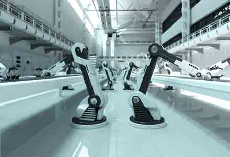 What's New with Robots in Semiconductor Manufacturing?