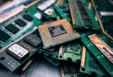 How AI-based Semiconductor Chips Create Business Opportunities