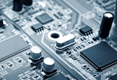The Benefits of Automated Semiconductor