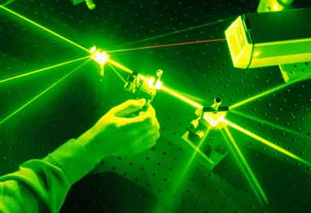 How Will Ultrashort Pulse Lasers Impact 5G?