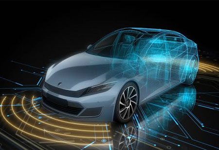 Why Semiconductor-Based Autonomous Vehicles Reflect Promising Future