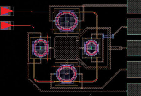 The Benefits of Silicon Photonics