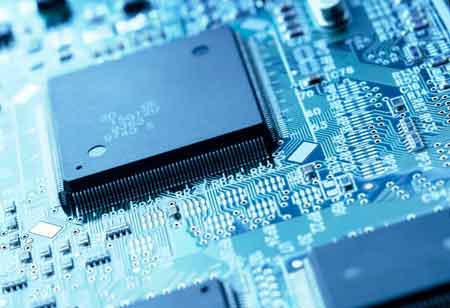 The Reason behind the Prominence of the U.S. Semiconductor Industry