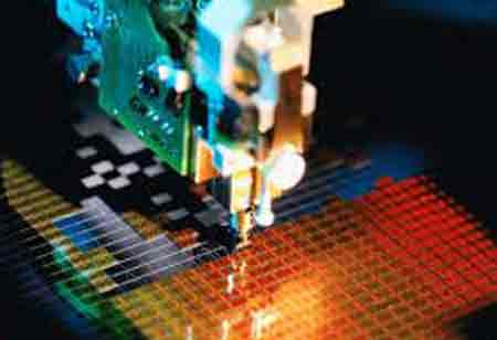 Scaling to Meet High Growth Opportunities in the Semiconductor Industry