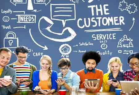 Top Trends Influencing Customer Electronic Market Expansion