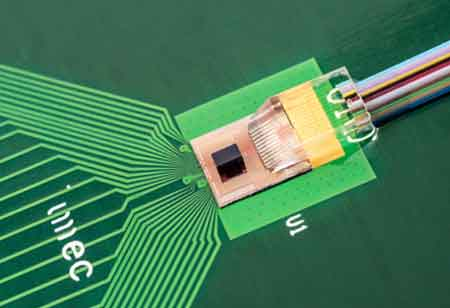 What are the Advantages of Silicon Photonics