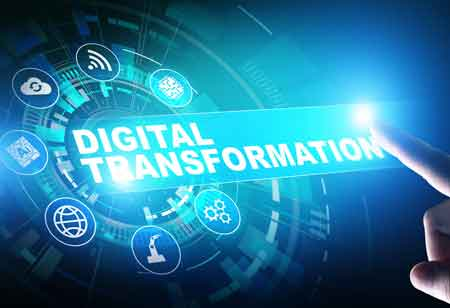 How Digital Transformation can Power Semiconductors?