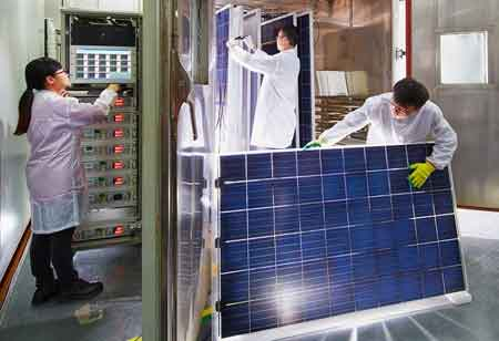 How are Semiconductor Tech Innovations Propelling Solar Cells?