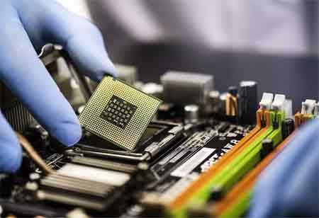 Three Reasons behind the Global Semiconductor Crisis