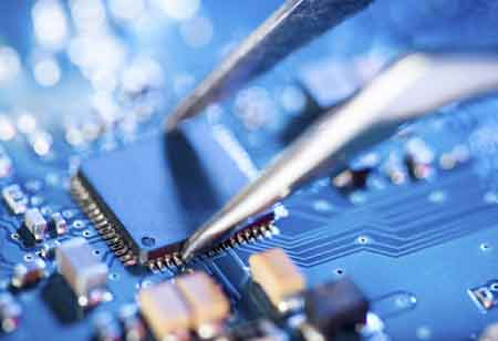 merging Technologies Empowering Electronics Design and Manufacturing