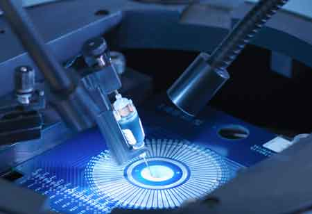 How Smart Fabrications Contribute to Semiconductor Sector
