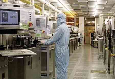 Industry 4.0: What does it Mean for Semiconductor Manufacturing?