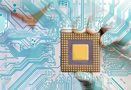 Key Tech Trends led the Semiconductor Industry Forward
