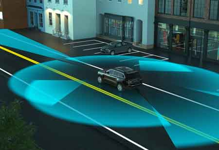 Latest LiDAR Technology Elevating the Standards of Automotive PDE and Imaging