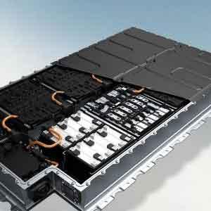 A Novel Fuel Gauge Solution for High-Voltage Battery Packs