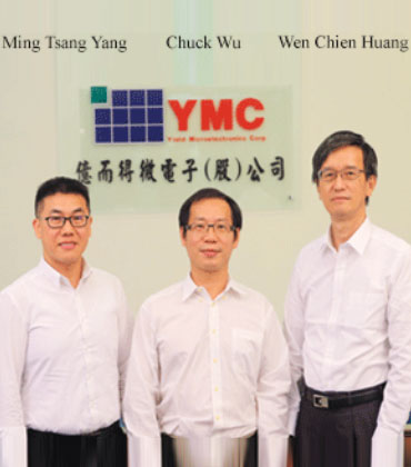 Yield Microelectronics Corporation: Enhancing Consumer Electronics Space with Novel IP