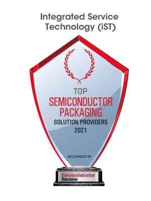 Top 10 Semiconductor Packaging Solution Companies - 2021