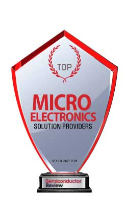 Top 10 Micro Electronics Solution Companies - 2021