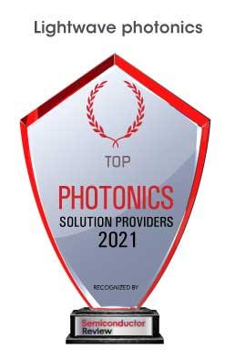 Top 10 Photonics Solution Companies - 2021