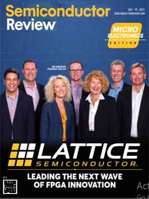 Lattice Semiconductor: Leading The Next Wave Of Fpga Innovation