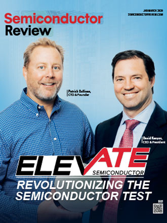 Elevate Semiconductor: REVOLUTIONIZING THE SEMICONDUCTOR TEST