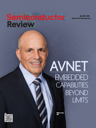 Avnet: Embedded Capabilities Beyond Limits