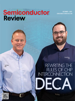 DECA: Rewriting the Rules of Chip Interconnection