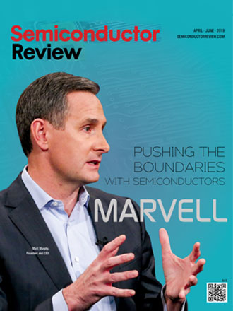 Marvell: Pushing the Boundaries with Semiconductors