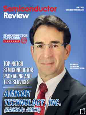 Amkor Technology, inc, : Top-Notch Semiconductor Packaging And Test Services