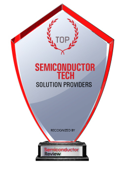top semiconductor tech solution companies