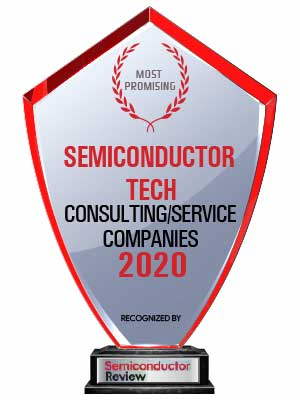 Top 10 Semiconductor Tech Consulting/Service Companies - 2020